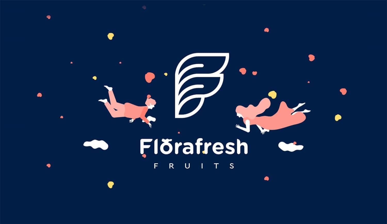 Florafresh product catalog Lab21 web development